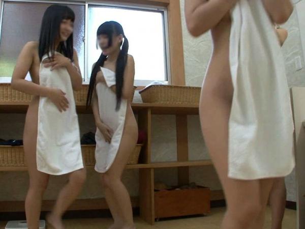 女風呂の盗撮画像-21
