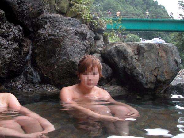女風呂の盗撮画像-99