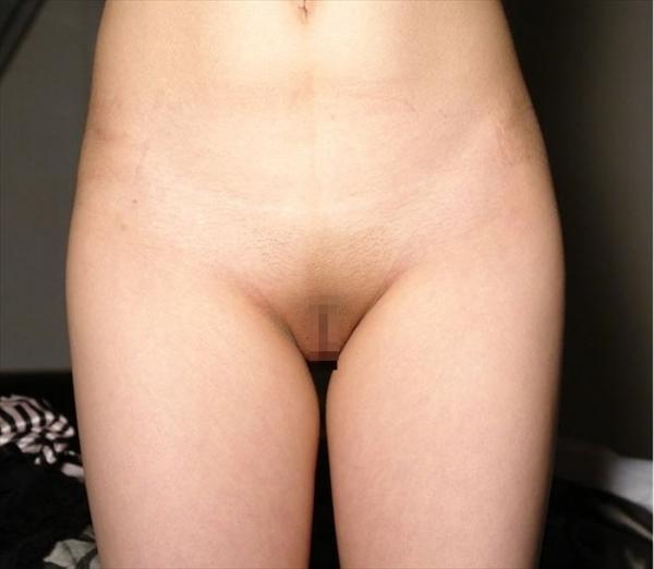 パイパンのオマンコ画像-42