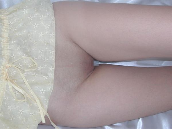 パイパンのオマンコ画像-50