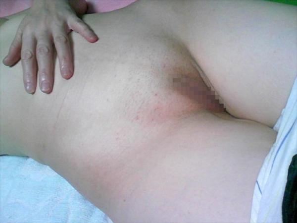 パイパンのオマンコ画像-56