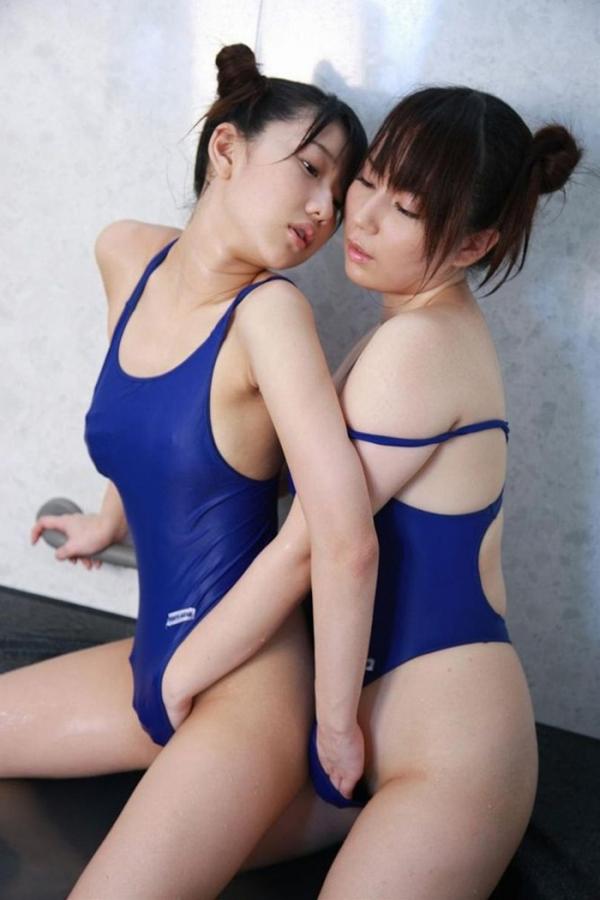 スクール水着の画像-6