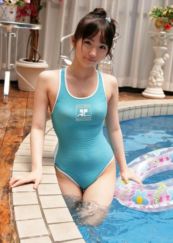 スクール水着の画像-7
