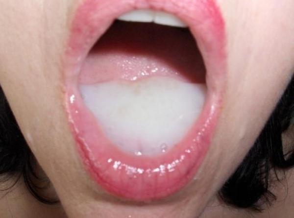 精飲のエロ画像-8