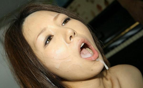 精子のゴックン画像-97