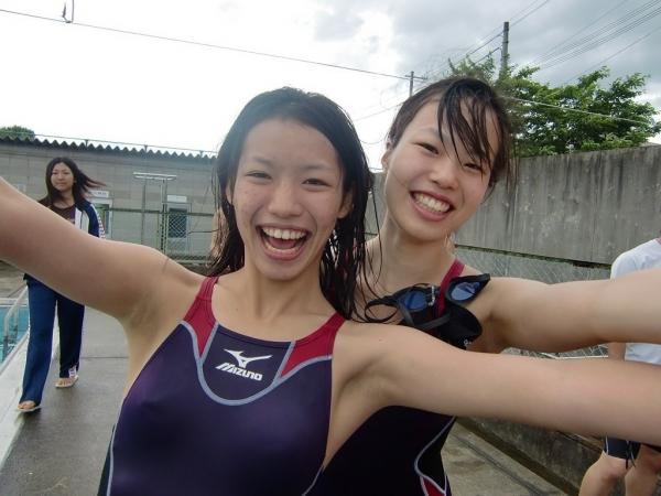 スク水・競泳水着のエロ画像-22