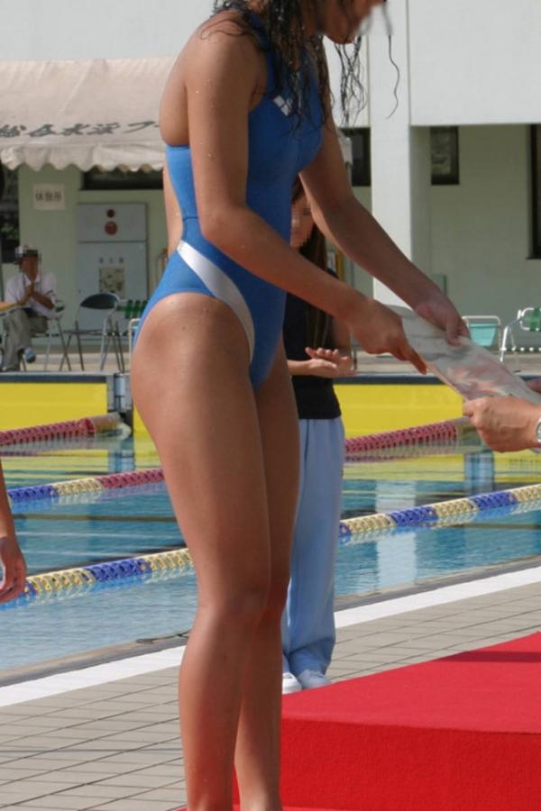 スク水・競泳水着のエロ画像-83