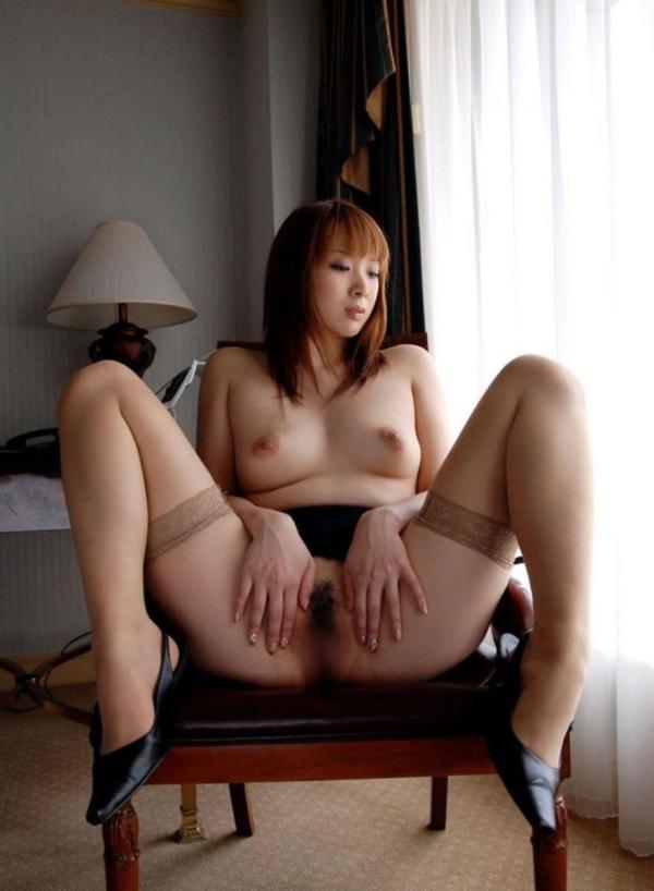 素人の女性器画像-62