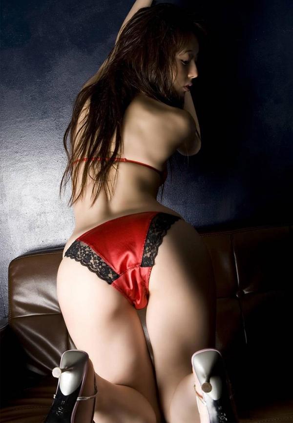 下着姿のセクシー画像-30