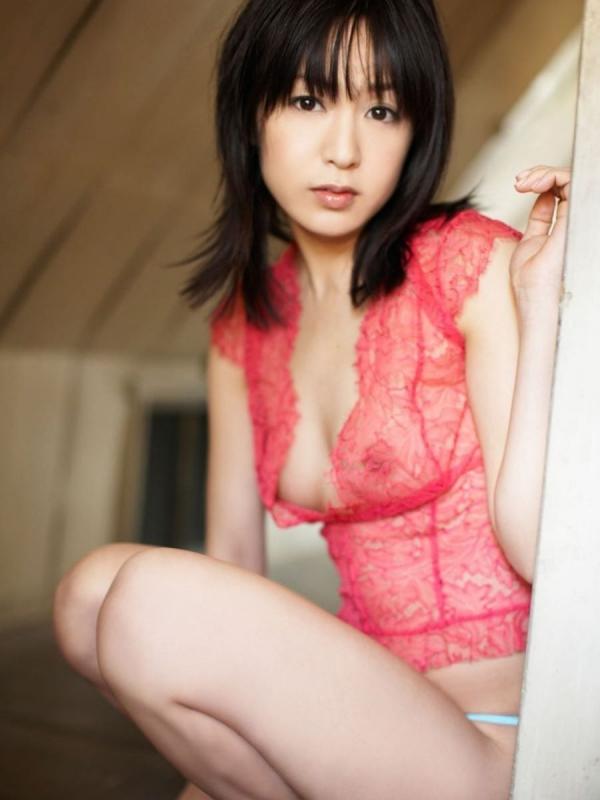 下着姿のセクシー画像-83