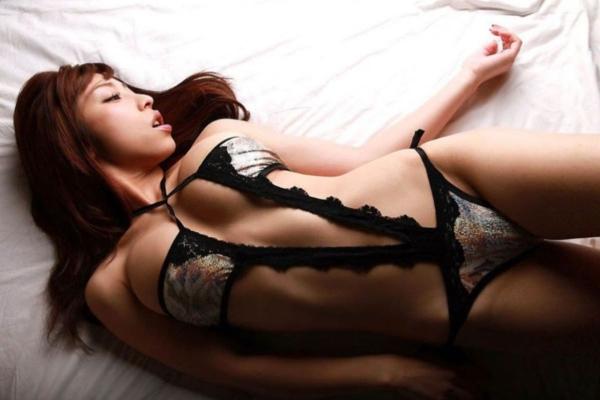 下着姿のセクシー画像-93