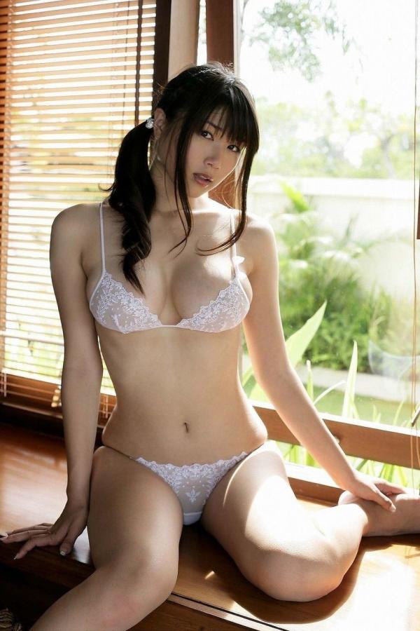 下着姿のセクシー画像-35