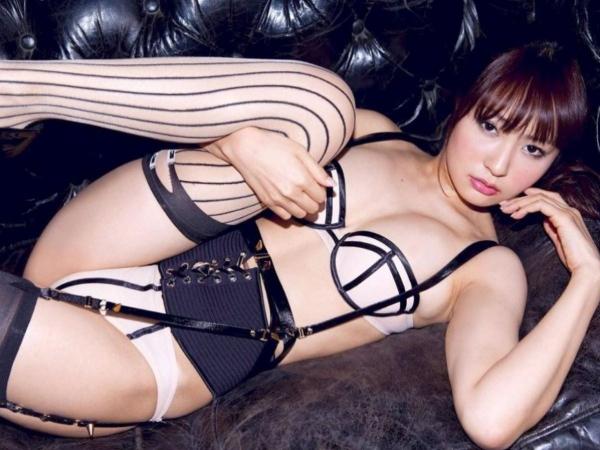 下着姿のセクシー画像-59