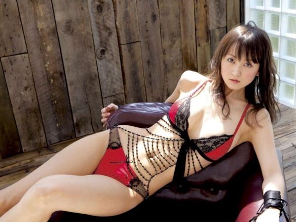 下着姿のセクシー画像-62