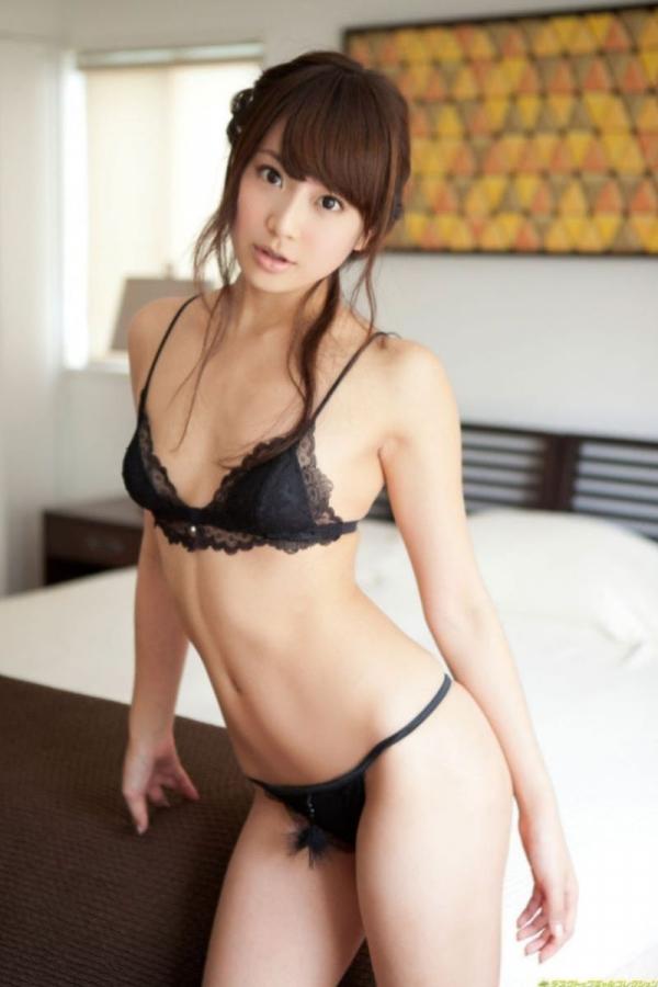 下着姿のセクシー画像-90