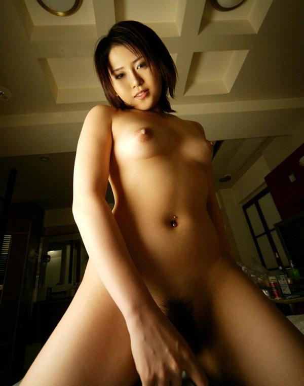 美巨乳の下乳画像-30