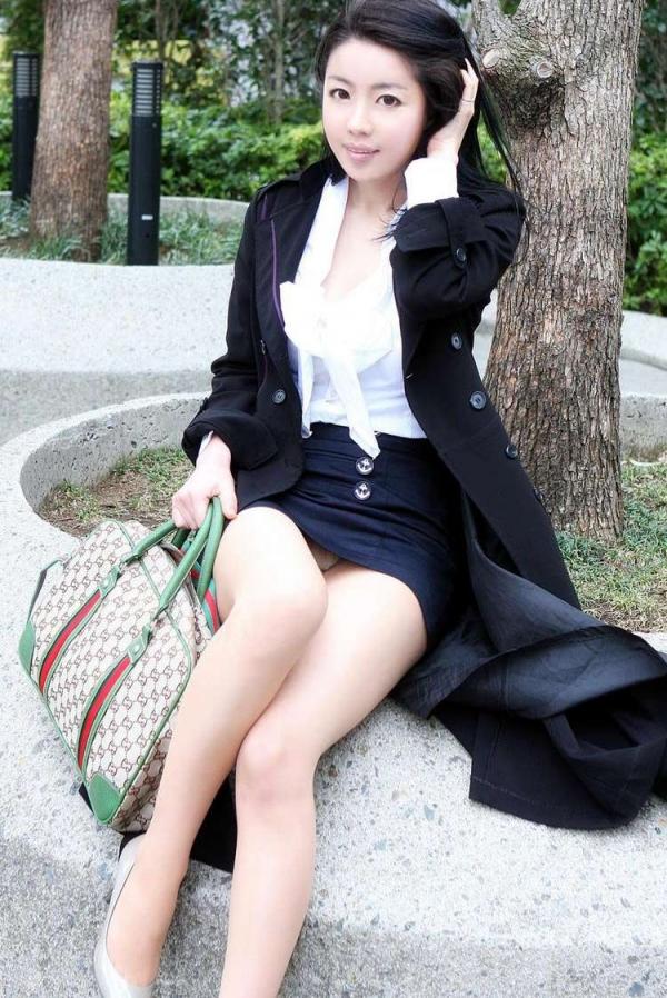 スカートのパンチラ画像-32