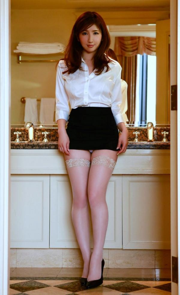 スカートのパンチラ画像-44