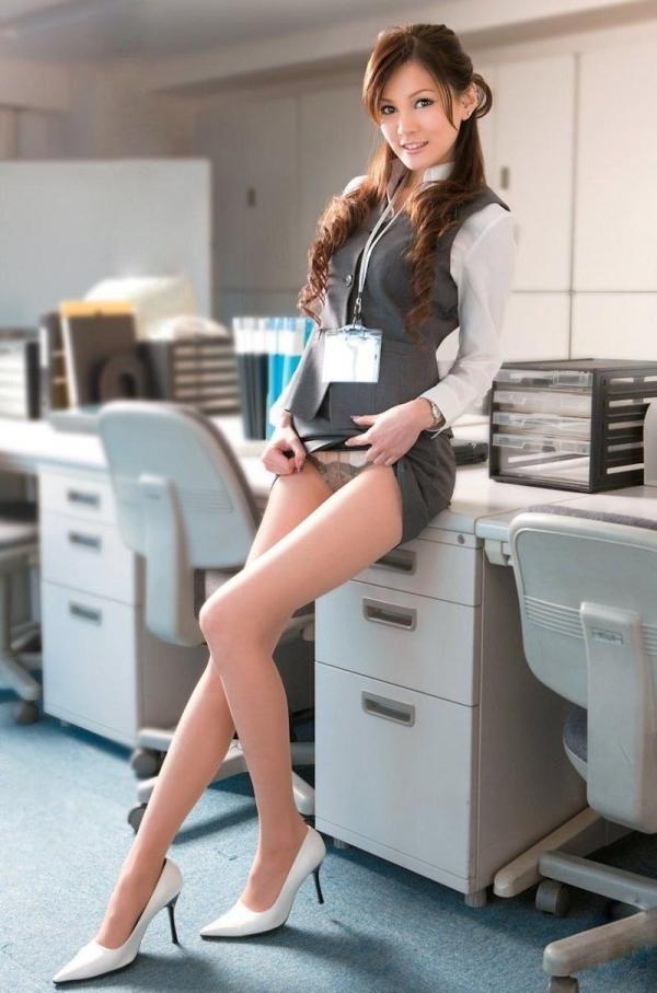スカートのパンチラ画像-50