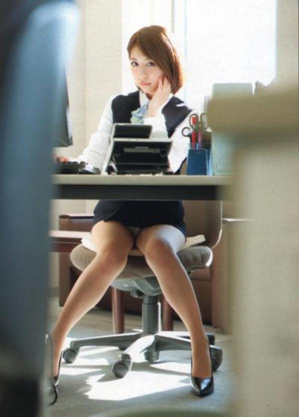 スカートのパンチラ画像-82