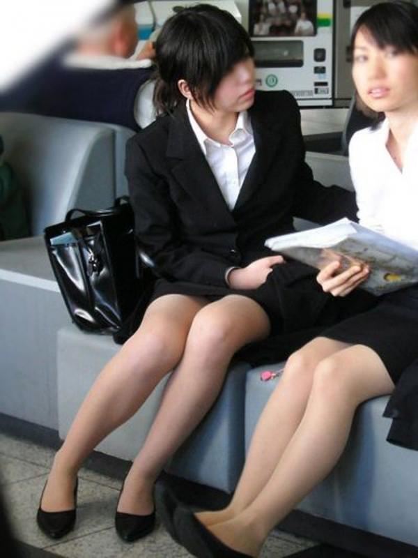 スカートのパンチラ画像-85