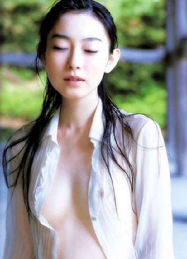 透け乳の画像-9