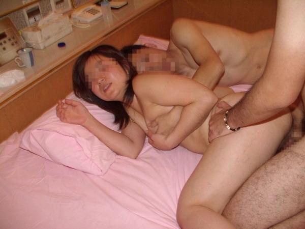 多人数のセックス画像-22