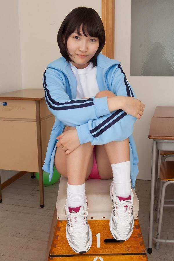 立膝座りのエロ画像-29