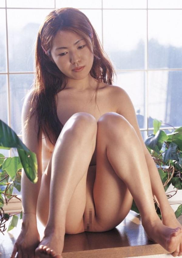 立膝座りのエロ画像-77