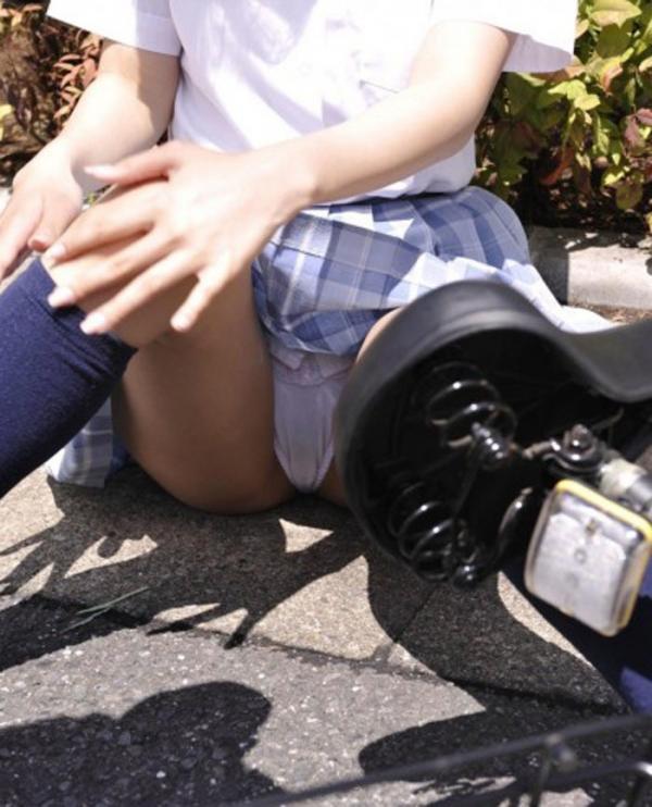 立膝座りのエロ画像-150
