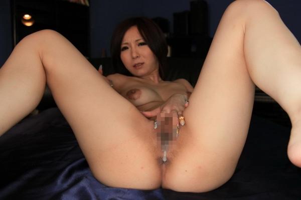 膣内射精の画像-50