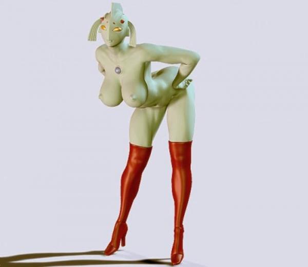 ウルトラの母のエロ画像-29