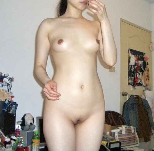 薄いマン毛のエロ画像-39