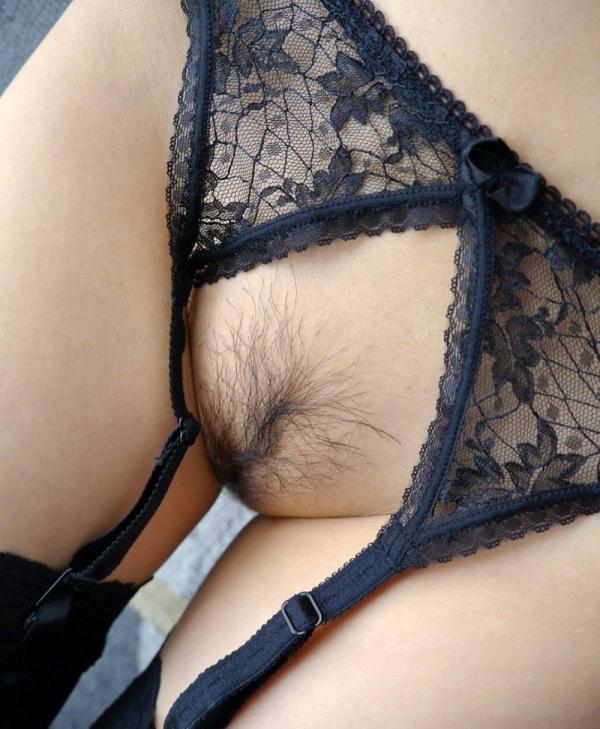 薄いマン毛のエロ画像-65