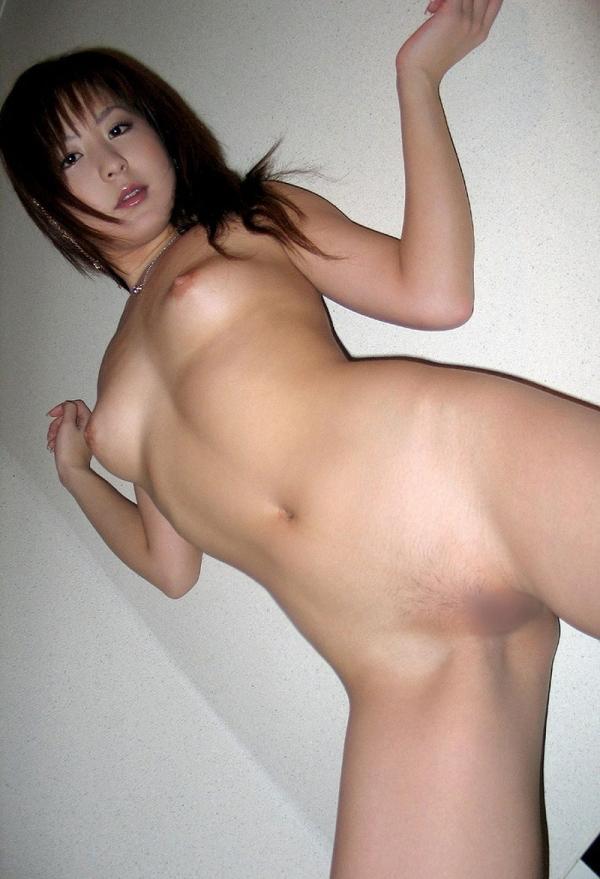 薄いマン毛のエロ画像-67