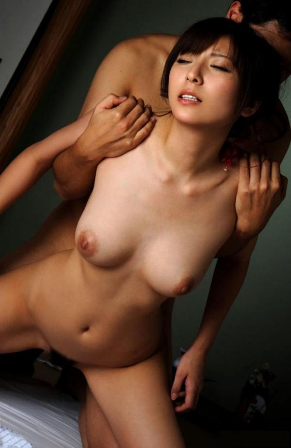 浮気妻のセックス画像-10