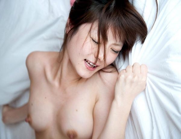 人妻のイキ顔画像-8