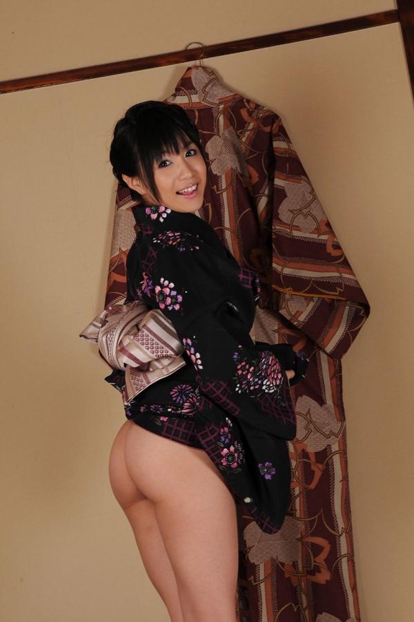 浴衣のエロ画像-8