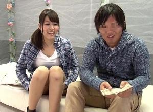 【MM号】男女の友情は成立するのか!?大学生男女が二人きりの密室で決断した答えは!?