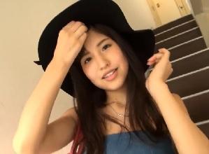 桜空もも 可愛い女子がファンの自宅に出張してエッチ