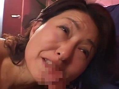 エックスハムスター熟女の超エロいセックスシーン