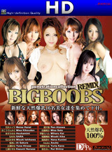Big Boobs Remix