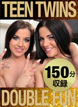 TEEN TWINS DOUBLE FUN
