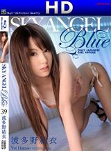 スカイエンジェル ブルー 39