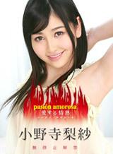 パシオン・アモローサ ~愛する情熱 5