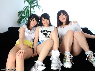 海野空詩 春山彩香 南星愛 15-09-23 003