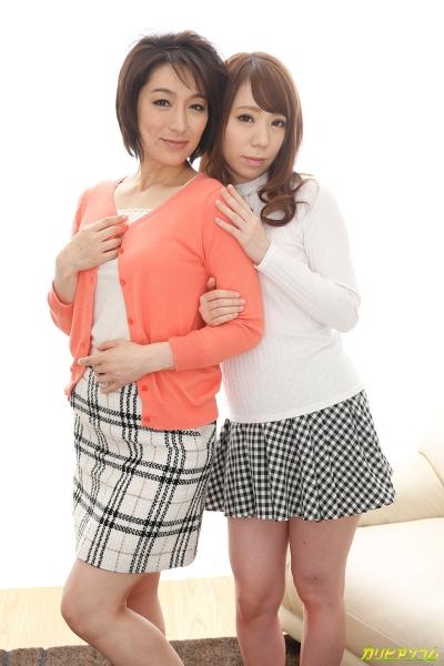 松本まりな・萌芭 155-07-24 女熱大陸 002
