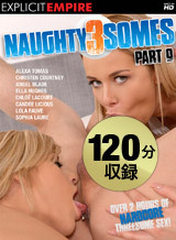 Naughty 3 Somes Part 09