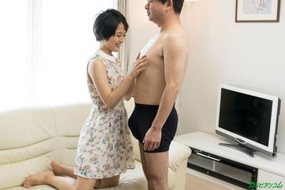 羽田真里 19-03-09 女熱大陸 008