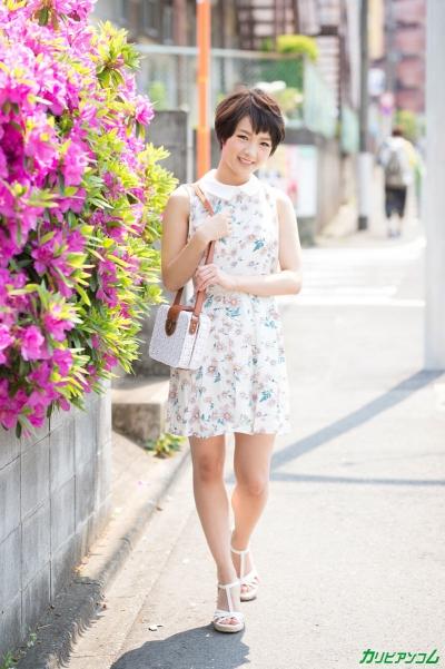 羽田真里 19-03-09 女熱大陸 006
